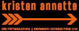Kiongozi Consulting LLC